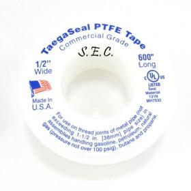 Ptfe Pipe Thread Sealant Tape 1 2 Commercial Grade Made In