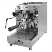 VIBIEMME Domobar SUPER Double Boiler Version 4.0 Rotary Pump Plumbed In/Tank width=