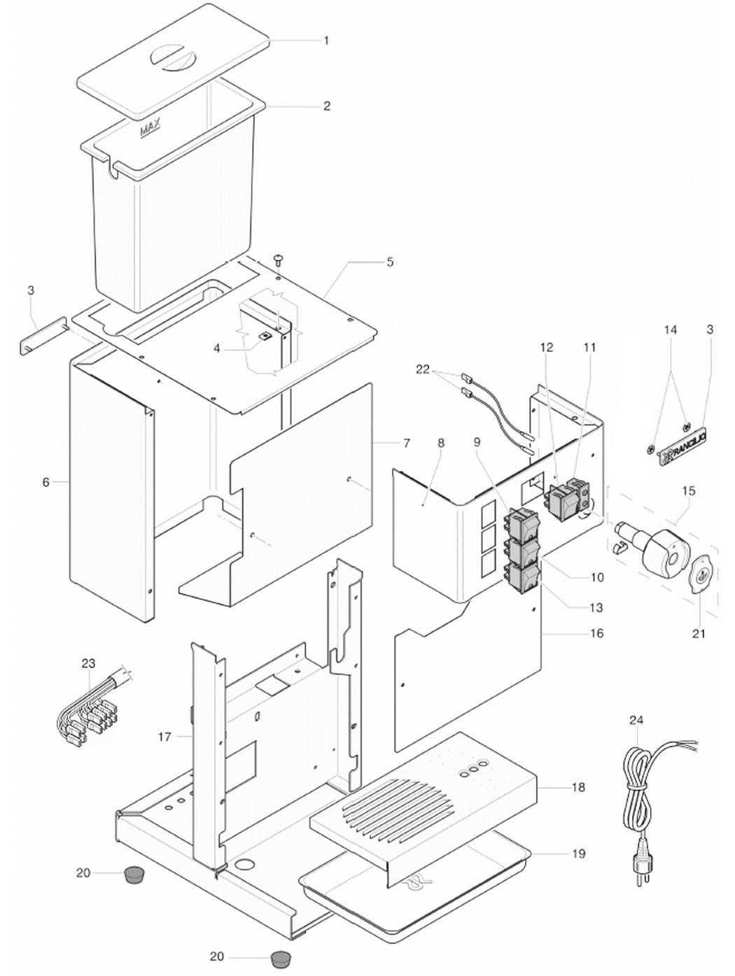 bunn coffee maker wiring schematic keurig coffee maker schematic wiring diagram