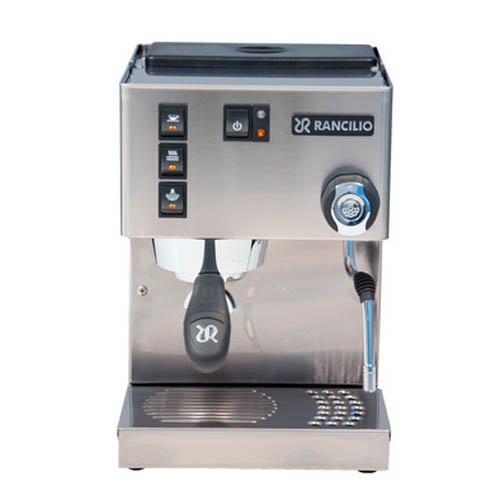 rancilio miss espresso machine