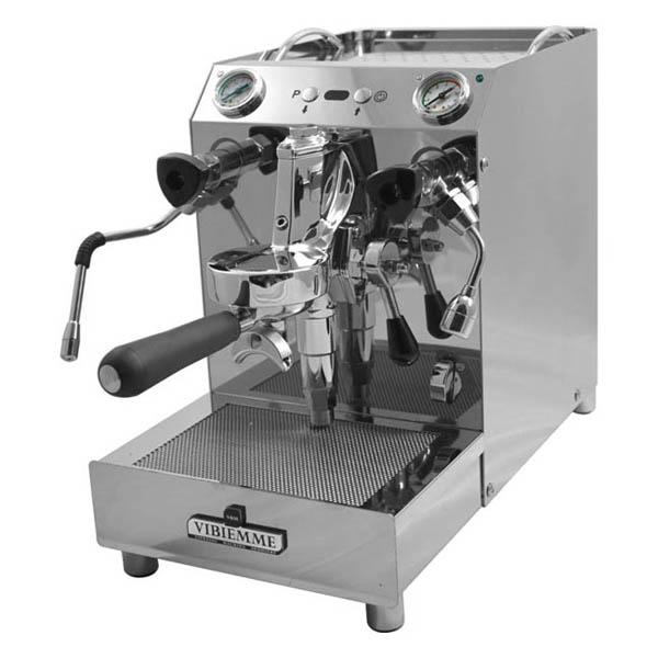Vbm Vibiemme Espresso Machines Vibiemme Domobar Double