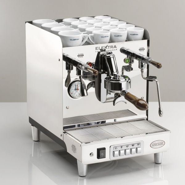 elektra espresso machine parts